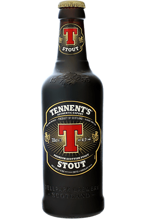 Tennent's Stout 330ml