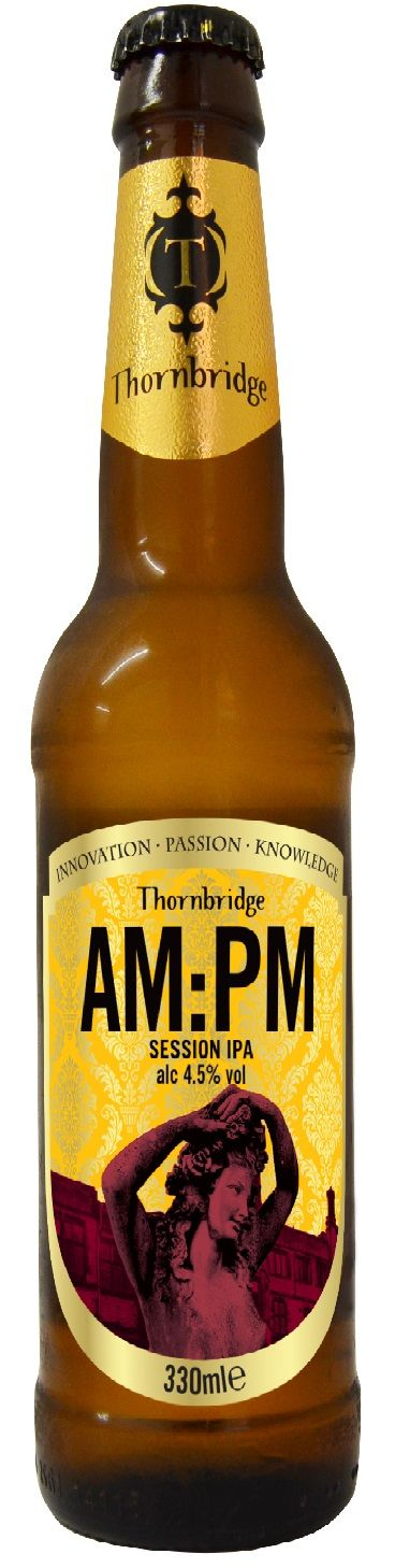 Thornbridge AM : PM 330ml Session IPA