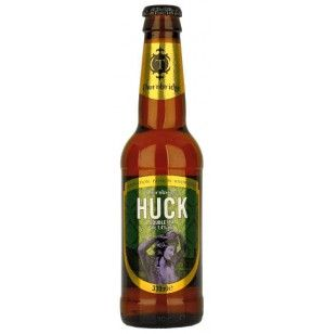 Thornbridge Huck 330ml Double IPA