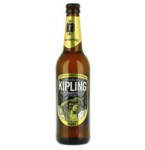 Thornbridge Kipling 330ml Pale Ale