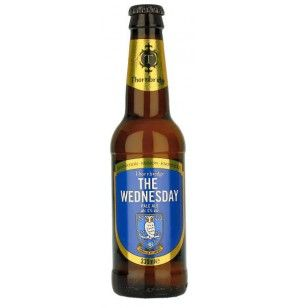 Thornbridge The Wednesday 330ml Pale Ale