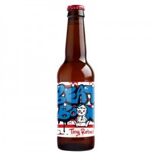 Tiny Rebel Beat Box 330ml APA