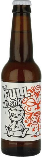 Tiny Rebel  The Full Nelson 330ml Pale Ale
