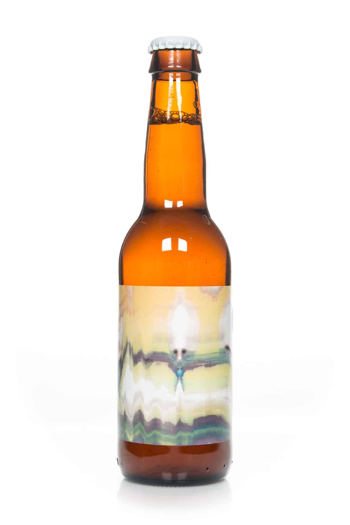 To Øl Dangerously  Close to Stupid Amount of Guava 330ml Imperial IPA c/ Goiaba
