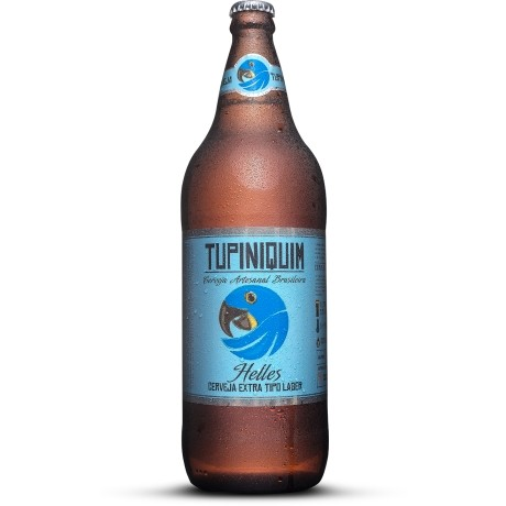 Tupiniquim Helles 1000ml