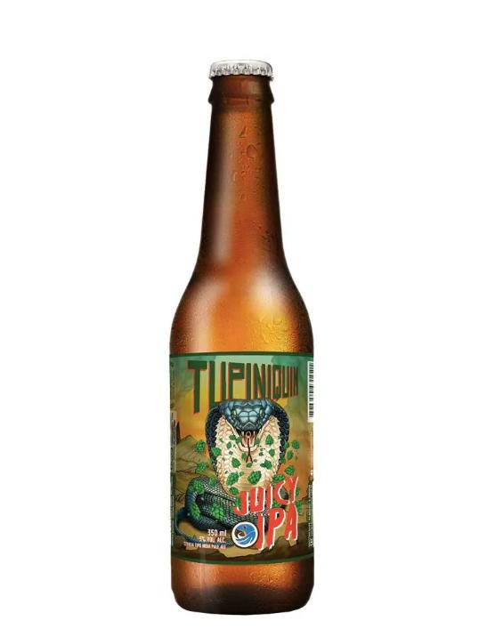 Tupiniquim Juicy Ipa 350ml