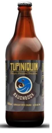 Tupiniquim Rauchbock 600ml