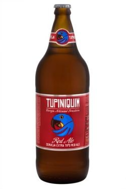 Tupiniquim Red Ale 1L