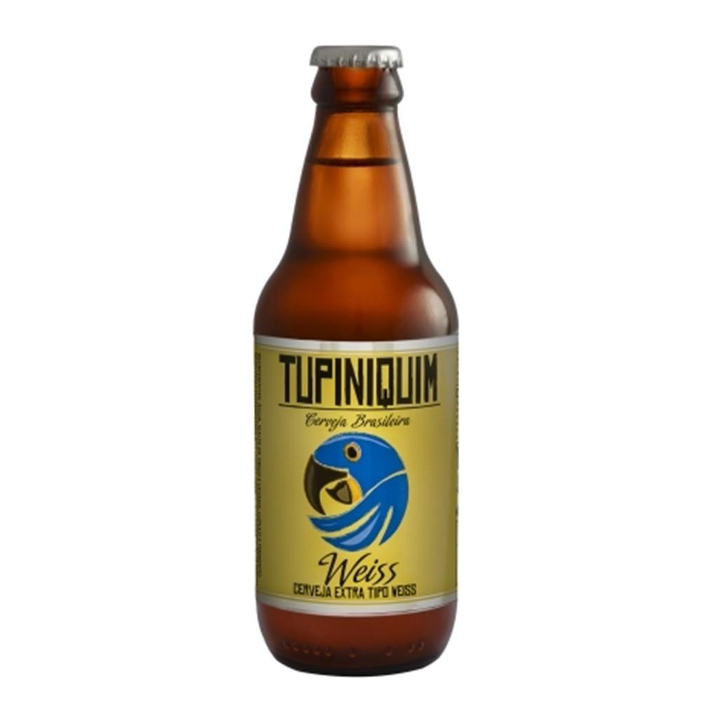 Tupiniquim Weiss 310ml