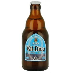 Val Dieu Blonde 330ml