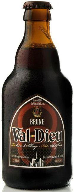 Val Dieu Brune 330ml Dubbel