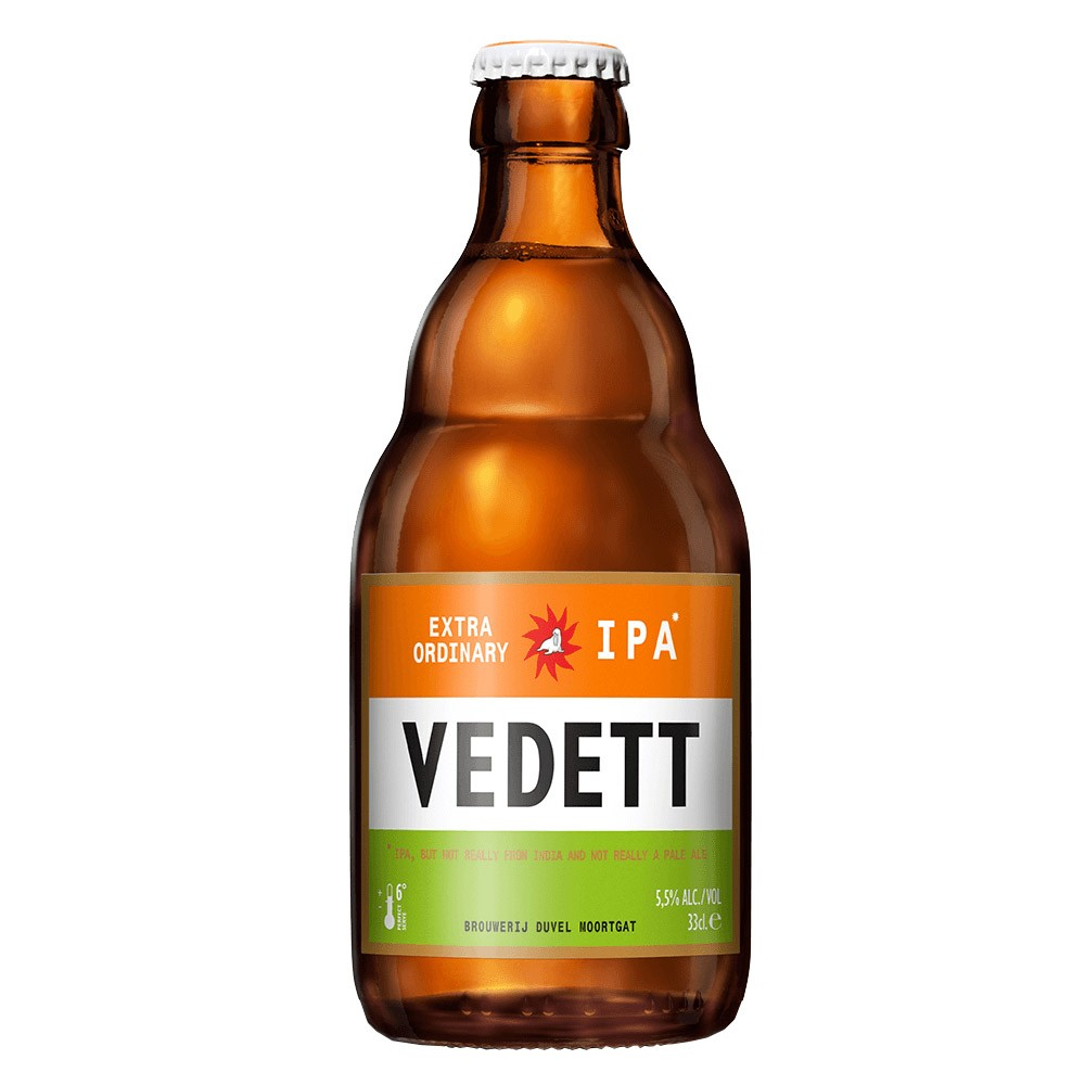 Vedett IPA 330ml