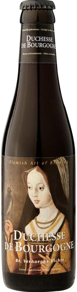 Verhaeghe Duchesse de Bourgogne 330ml Flanders Red Ale