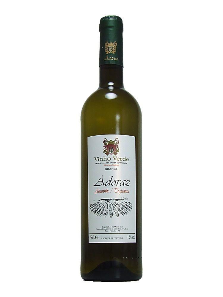 Vinho Adoraz Branco 2015 750ml