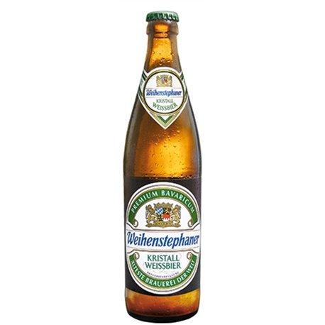 Weihenstephaner Kristall Weissbier 500ml