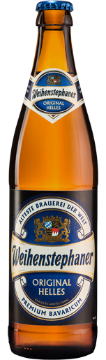 Weihenstephaner Original Helles 500ml