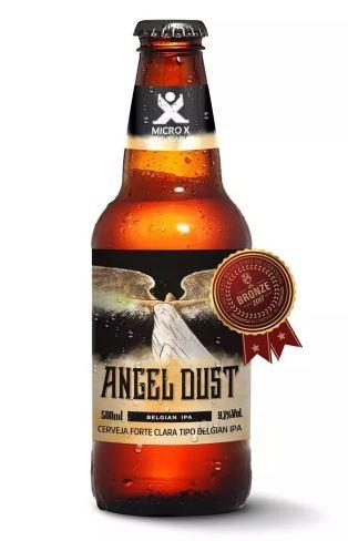 X Craft Angel Dust IPA 500ml