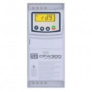 Inversor de Frequência Weg CFW300 MONO 220V 1CV 4,2A