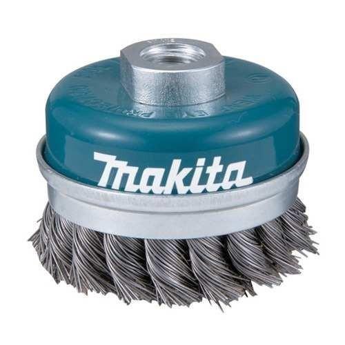 Escova de Aço para Esmerilhadeira D-24131 Makita