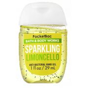 Pocketbac - Sparkling Limoncello
