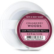 Refil SCENTPORTABLE - Cranberry Woods