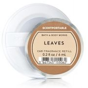 Refil SCENTPORTABLE - Leaves