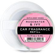 Refil SCENTPORTABLE - Rose Water & Ivy