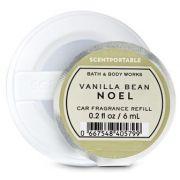 Refil SCENTPORTABLE - Vanilla Bean Noel