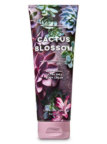 Body Cream - Cactus Blossom