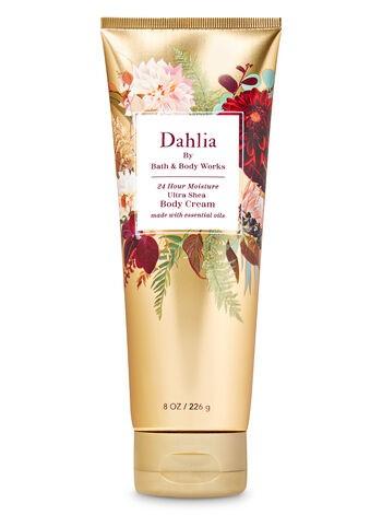 Body Cream - Dahlia