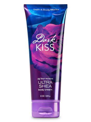 Body Cream - Dark Kiss