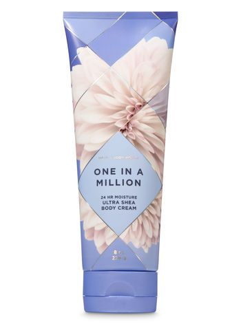Body Cream - One in a Milion