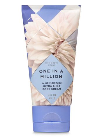 Body Cream - One In a Million (Travel Size)
