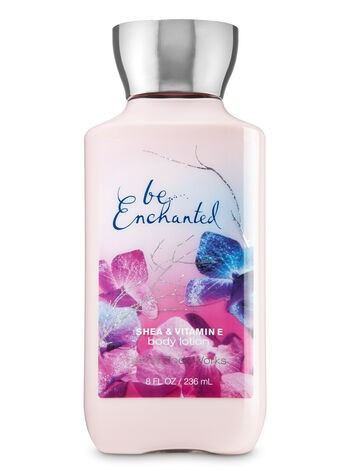 Body Lotion - Be Enchanted