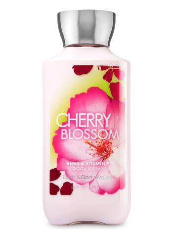 Body Lotion - Cherry Blossom