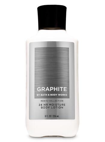 Body Lotion - Graphite