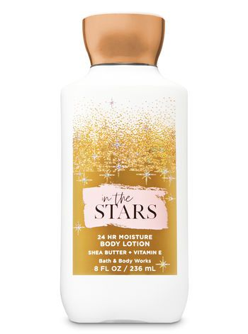 Body Lotion - In The Stars