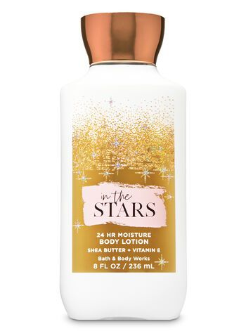 Body Lotion - In The Stars (Super Smooth)
