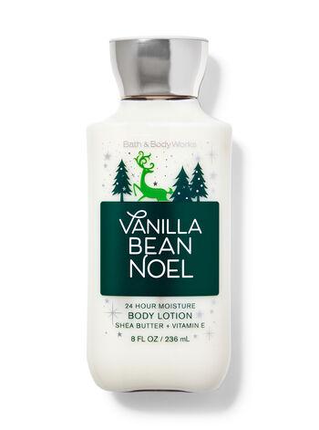 Body Lotion - Vanilla Bean Noel (Super Smooth)