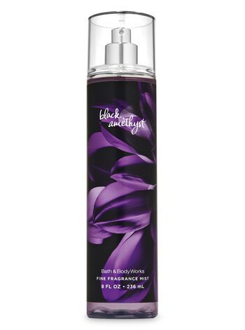 Body Spray - Black Amethyst