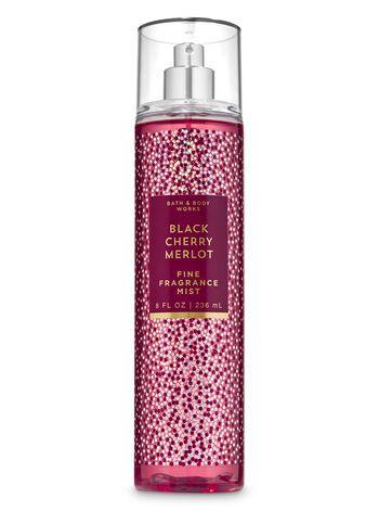 Body Spray - Black Cherry Merlot