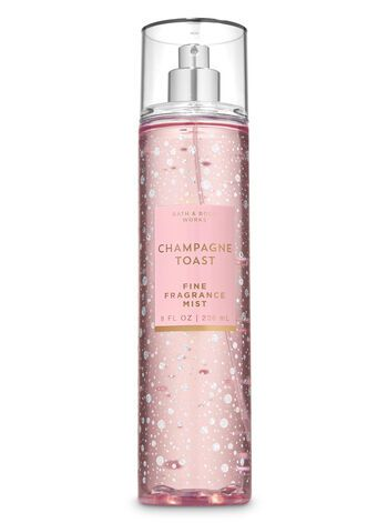 Body Spray - Champagne Toast