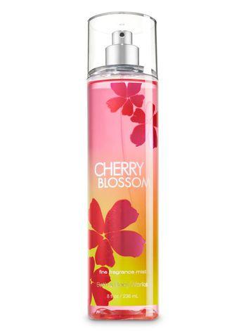 Body Spray - Cherry Blossom