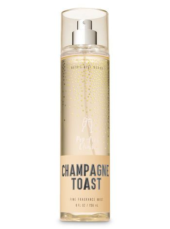 Body Spray & Mist - Champagne Toast