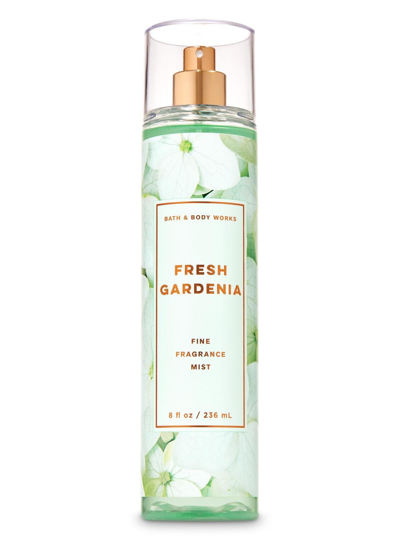 Body Spray - Fresh Grdenia