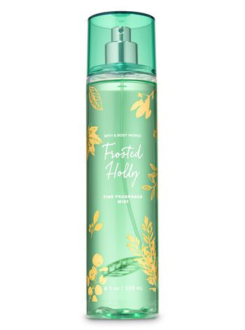 Body Spray - Frosted Holly