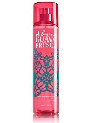 Body Spray - Hibiscus Guava Fresca