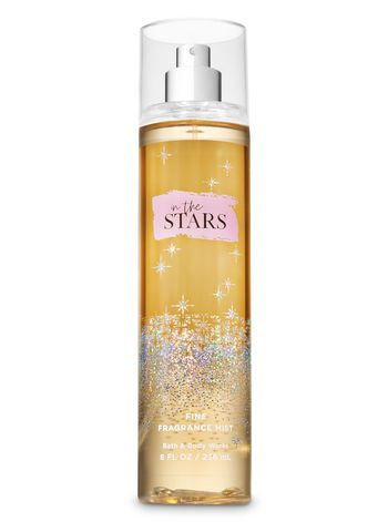 Body Spray - In the Stars
