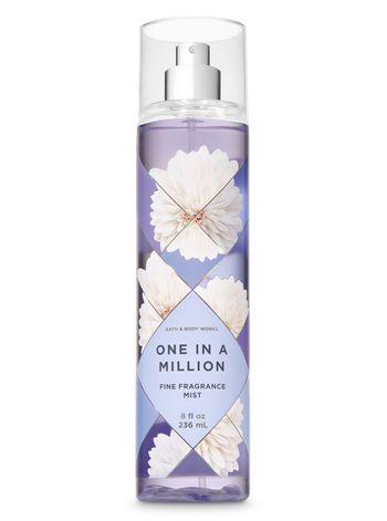 Body Spray - One in a Million