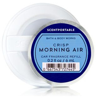 Refil SCENTPORTABLE - Crisp Morning Air